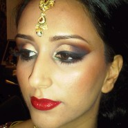 Heena's Asian Bridal Makeup